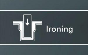 sheet-metal-forming-pictogram-ironing-in-stampack-iron